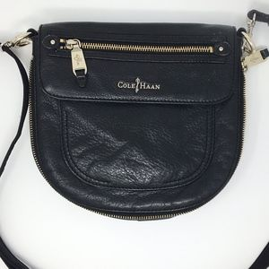 Cole Haan Canteen Messenger/Crossbody